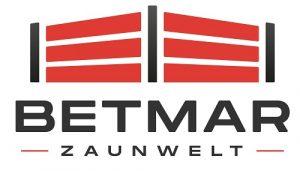Betmar Zaunwelt Logo